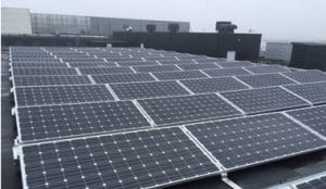 Solceller för fastighetsägare
