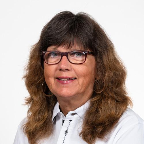 Lisbeth Vestlund