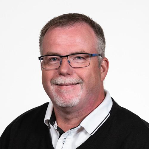 Svante Lundgren