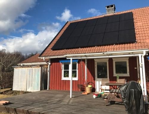 Karlstad 4,95 kW