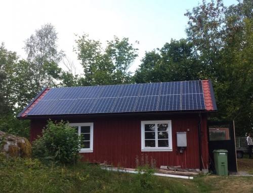 Bengtsfors 5,12 kW