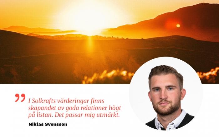 Niklas Svensson