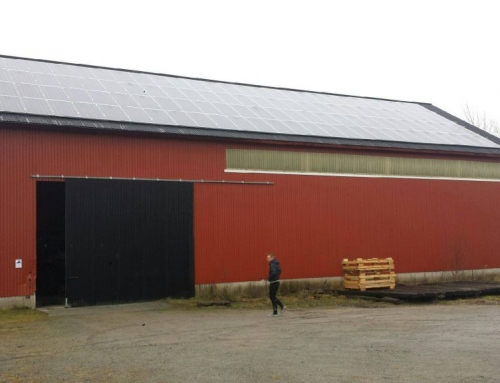 Bullaren 29,7 kW