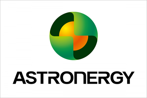 Solpaneler Astronenergy