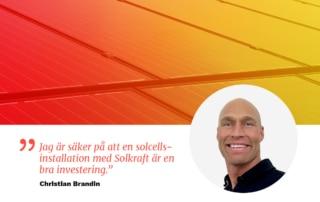 Christian Brandin
