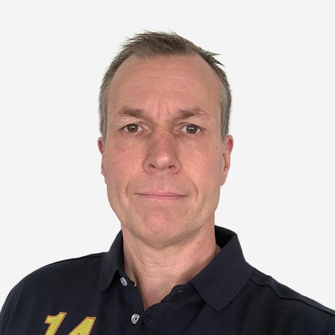 Ulf Bergström