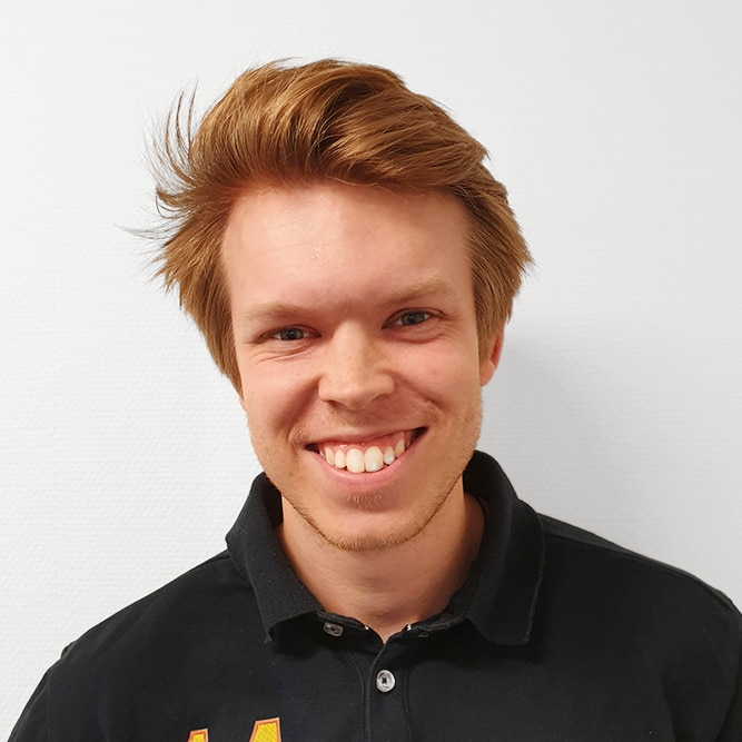Emil Bergqvist