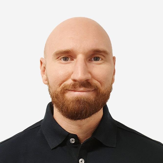 Sebastian Uusitalo