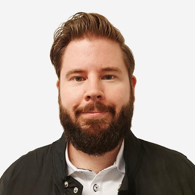 Stefan Twedmark