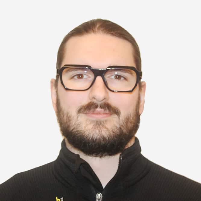 George Petrovic