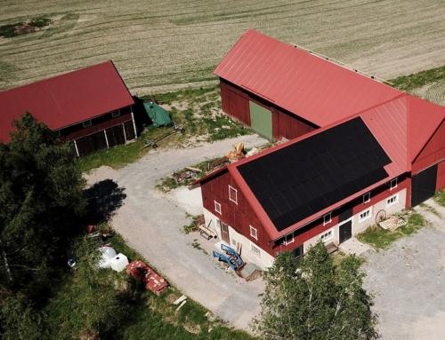 Köping/Himmeta 15 kW