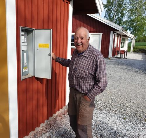 Nils Reuterhäll