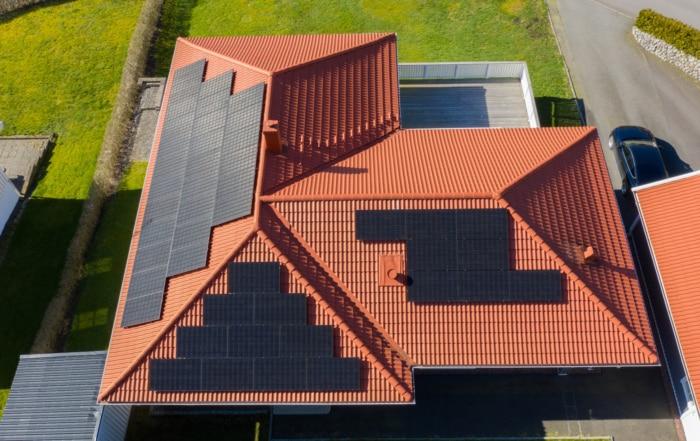 Fler än hälften av svenskarna har solcellsanläggning om 10 år