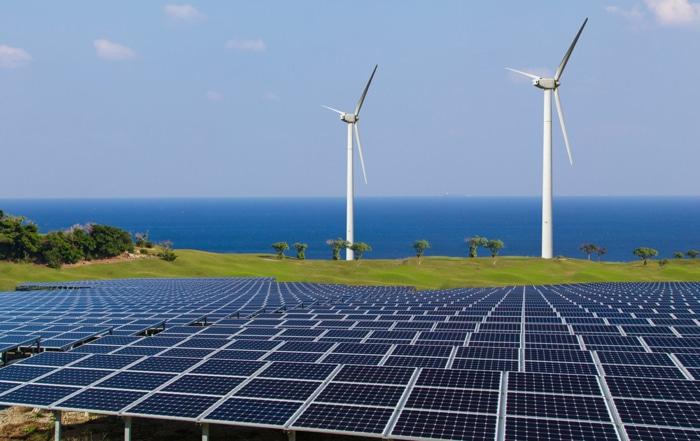Lagring av förnybar energi