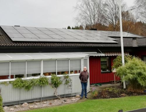 Gråbo 13,44 kW