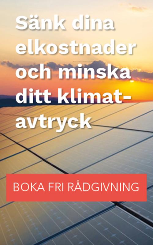 Solenergi FAQ