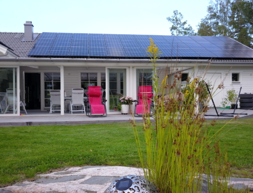 Eskilstuna 16,3 kW