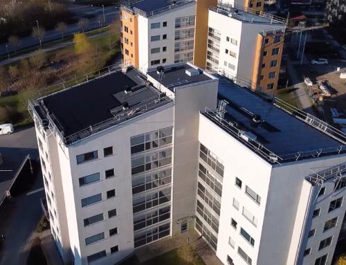 Brf Solhöjden i Lund