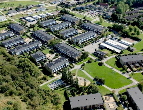 Brf Oxiegården Malmö