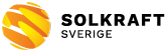 Solkraft Sverige Logotyp